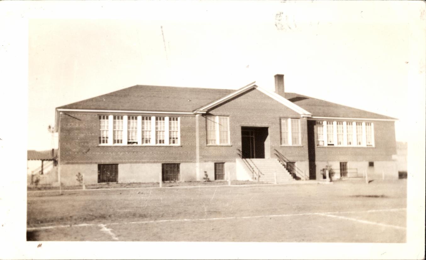 Building (School Building)
