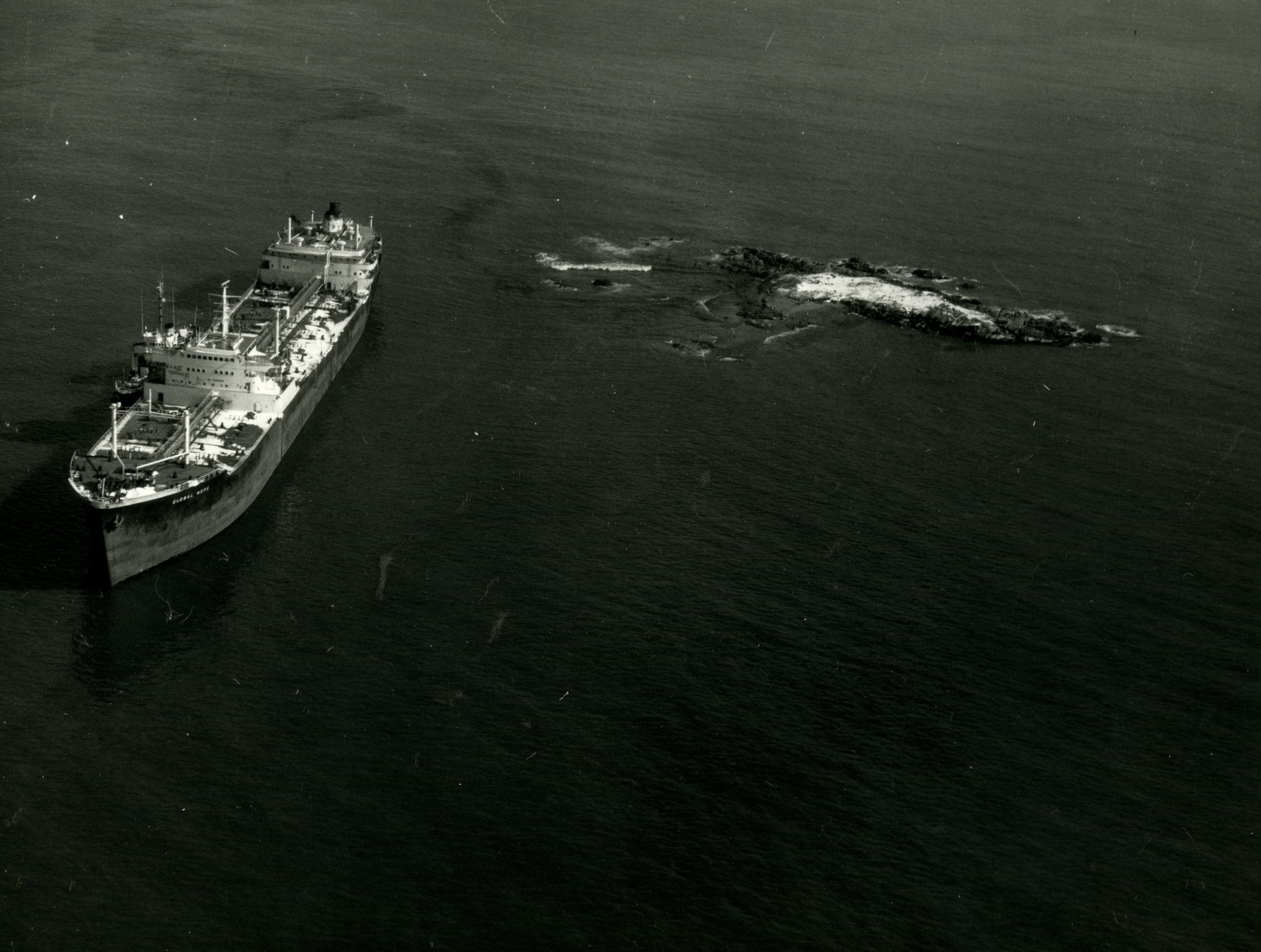 OMNIA - Tanker