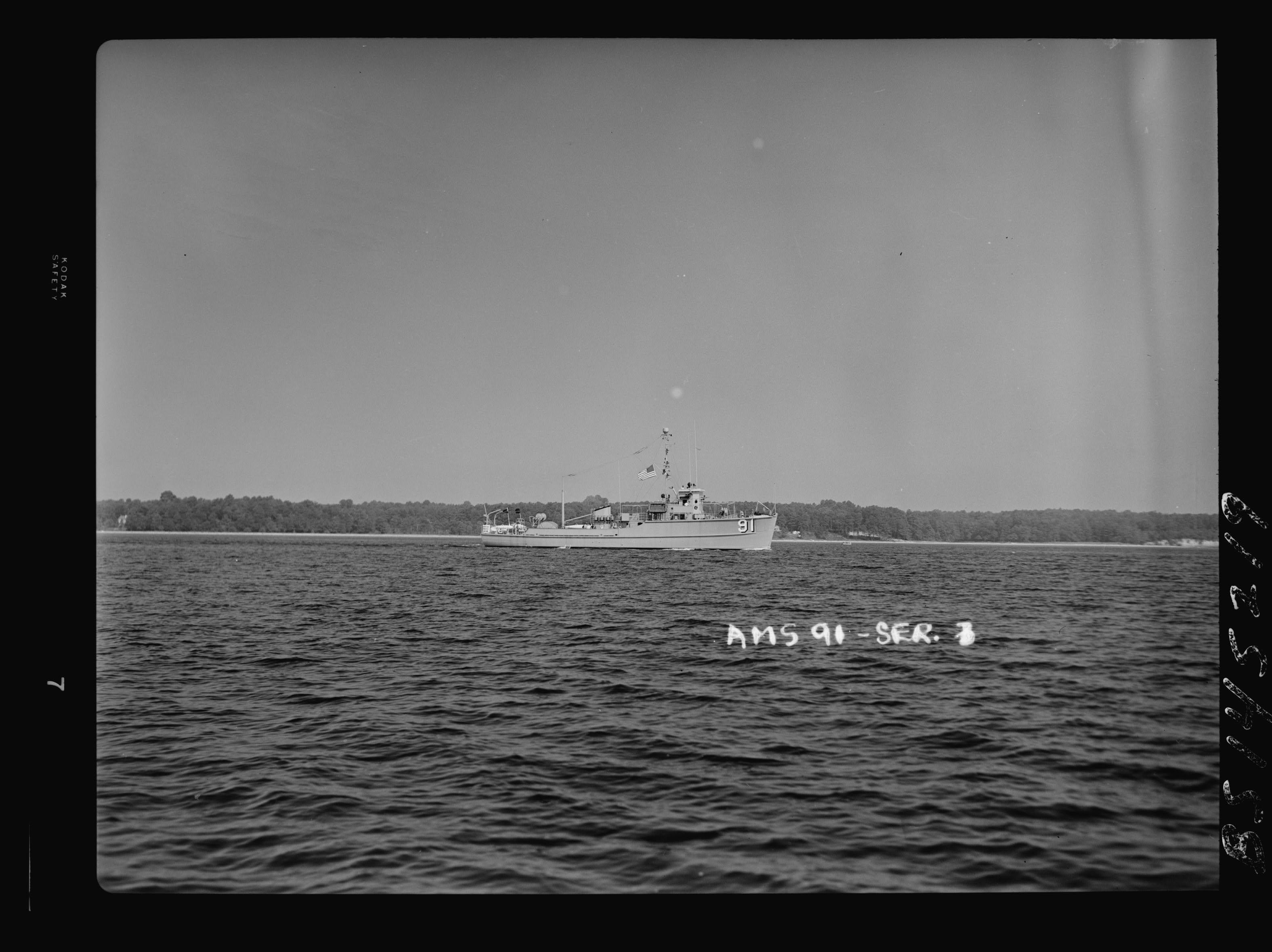 AMS-91